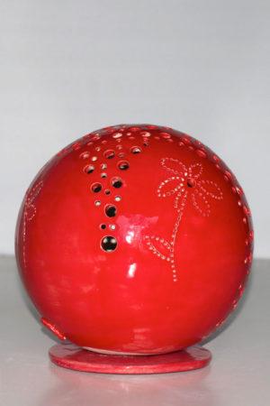 Bols vases boules